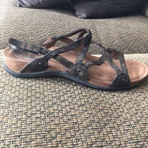 f177721334 Dansko sandals. Never worn.